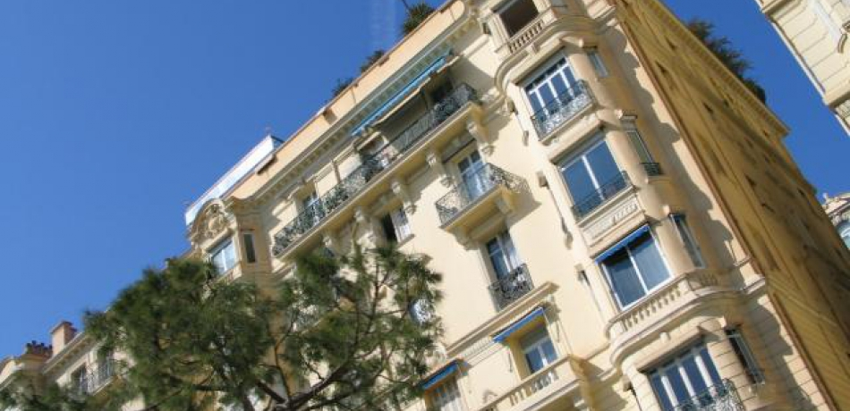 Vente Appartement Monaco Appartement 4 pièces central - ACACIAS