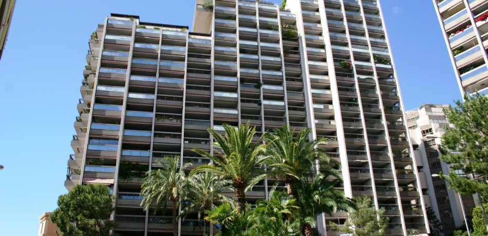 Location Appartement Monaco STUDIO CARRE D'OR - PARK PALACE ABC