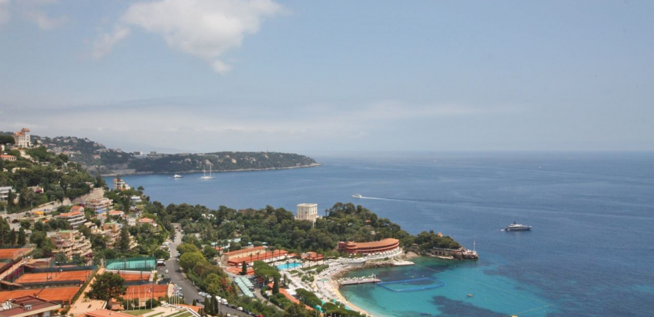 Location Appartement Monaco APPARTEMENT  - PARC SAINT ROMAN