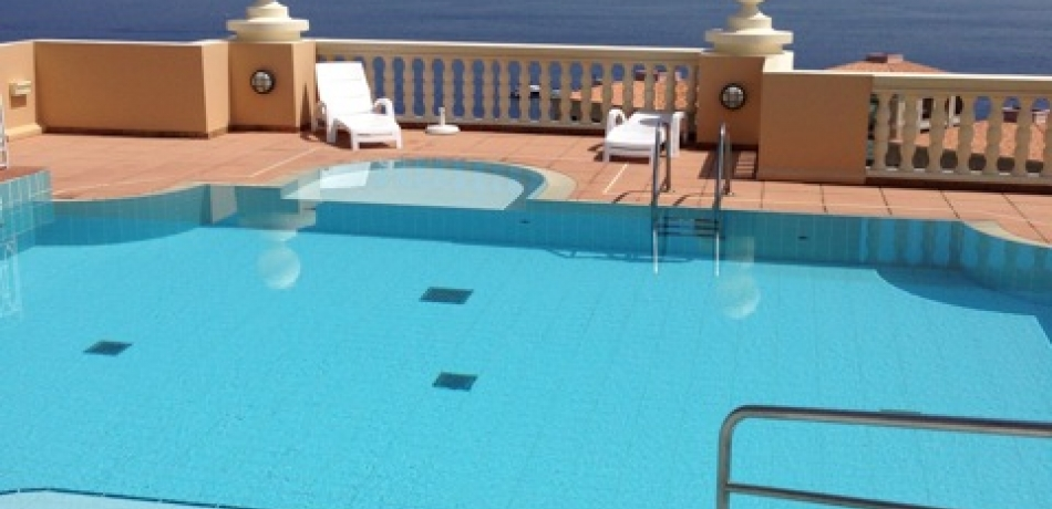 Vente Appartement Monaco 4 PIECES - VILLAS DEL SOLE