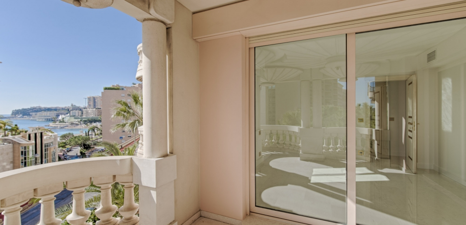 Vente Appartement Monaco Appartement de Maître - FLORESTAN