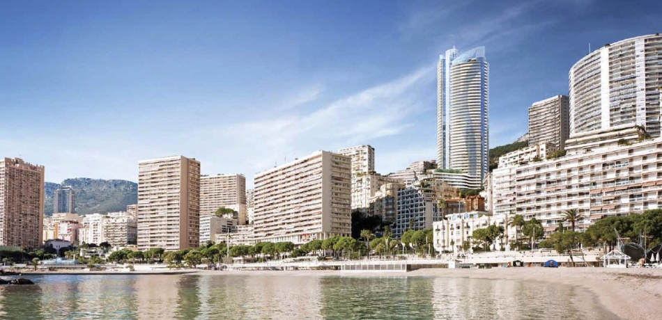 Vente bien immobilier monaco par miells partners for Piscine odeon