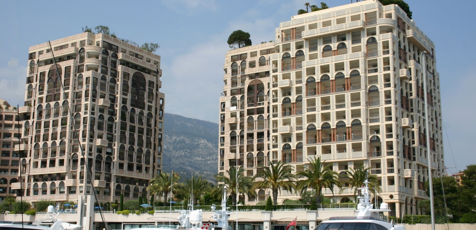 Vente Appartement Monaco STUDIO - SEASIDE PLAZA