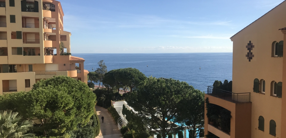 Location Appartement Monaco 2 PIECES - ROSA MARIS