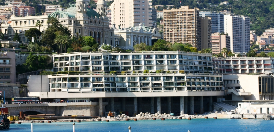 Location Appartement Monaco Appartement Meublé - MONTE CARLO STAR
