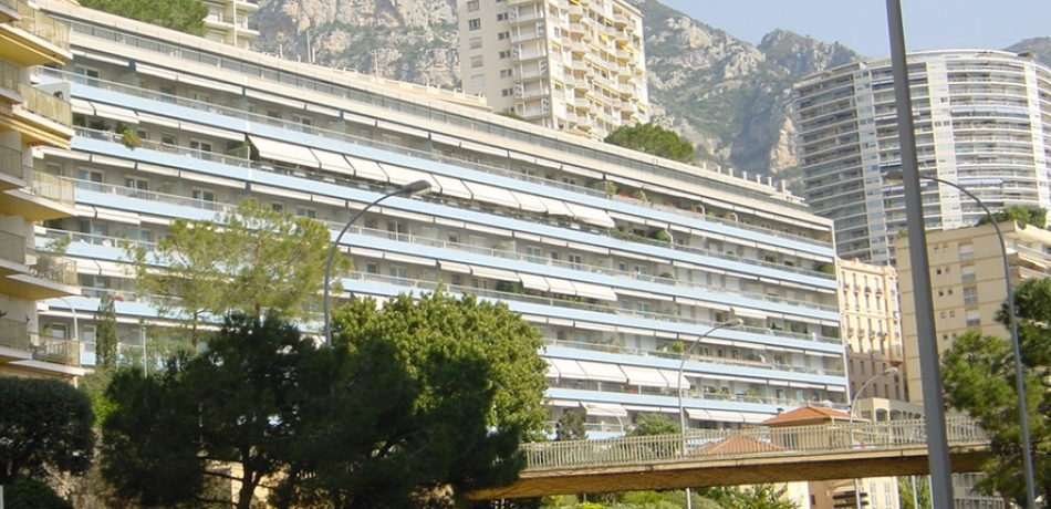 Sales Apartment Monaco SOLE AGENT- Beautiful central one bedroom apartment - TROCADERO-Bloc A