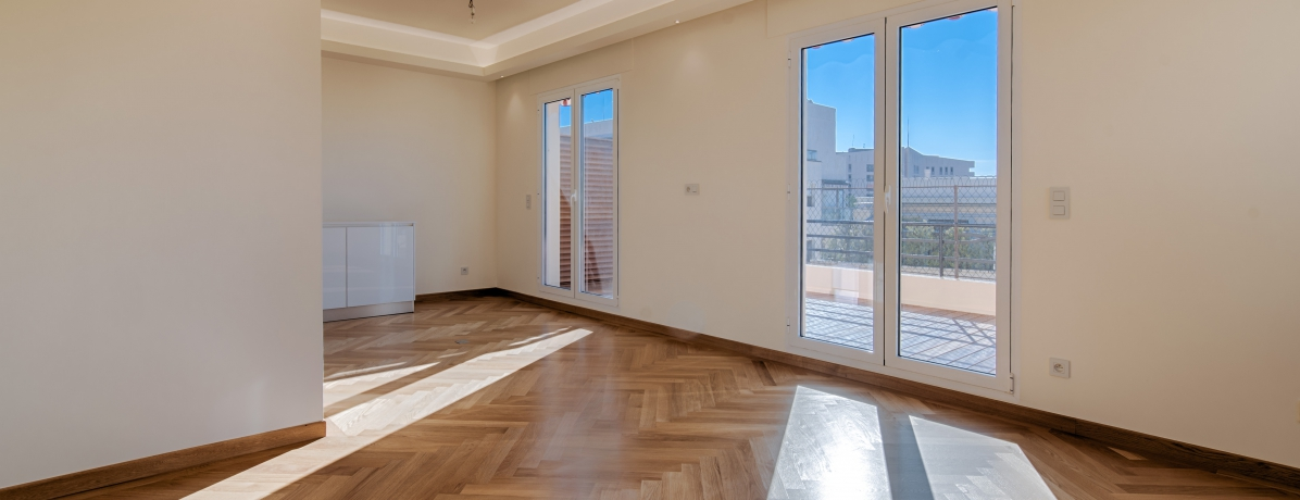 Sales Apartment MONACO SOLE AGENT- 3 roomed apartment in the Golden square - VILLA LES LIERRES