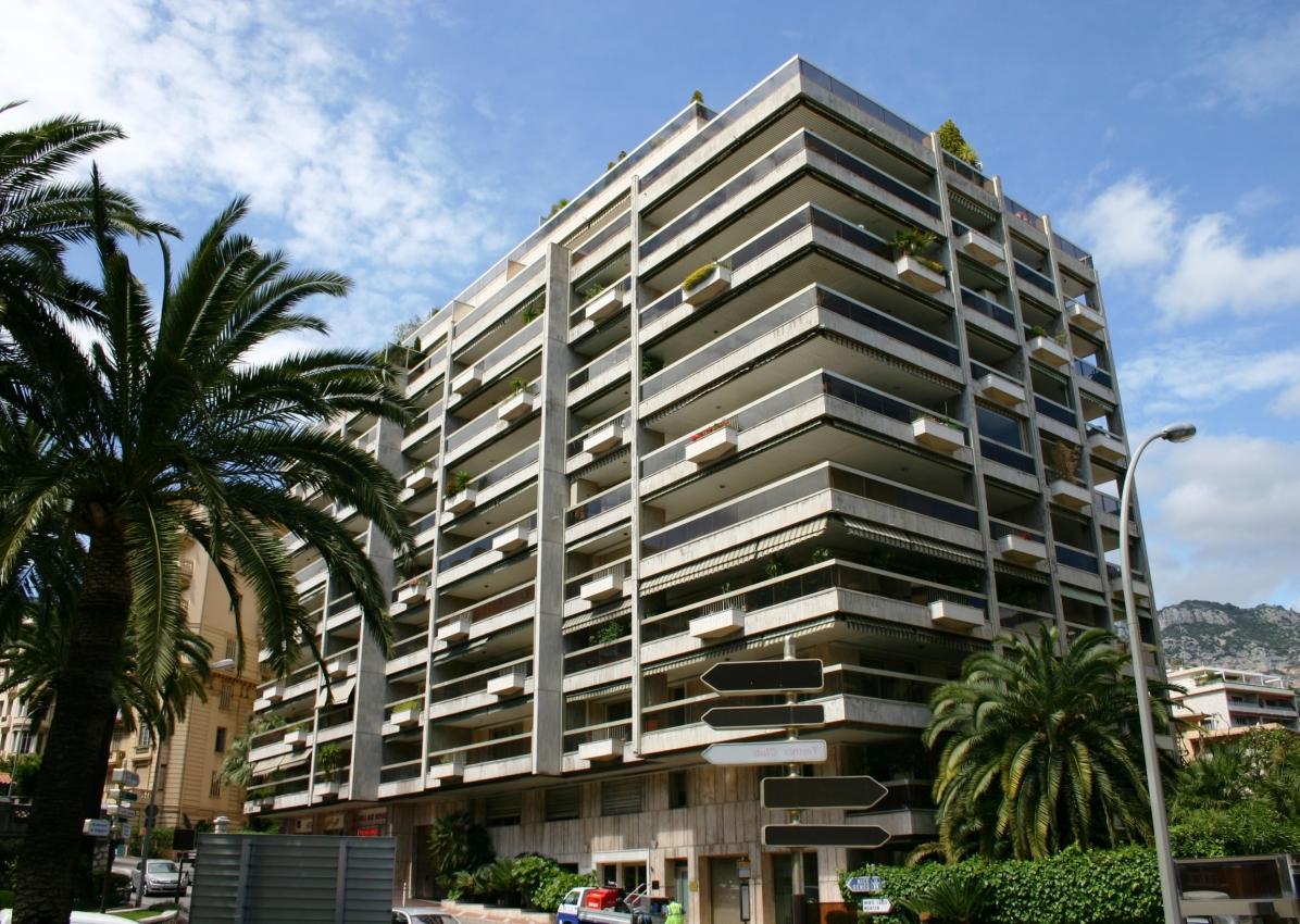 Location bien immobilier monaco par miells partners - Trouver syndic d un immeuble ...